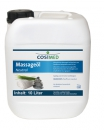 Massageöl, neutral, 10 l