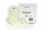 Original Thera-Band, Vorratsrolle � 45,5 m, beige (extra d�nn)