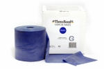 Original Thera-Band, Vorratsrolle �                45,5 m, blau (extra stark)