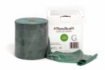 Original Thera-Band, Vorratsrolle � 45,5 m, gr�n (stark)