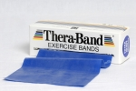 Original Thera-Band, Rolle � 5,5 m, blau (extra stark)