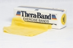 Original Thera-Band, Rolle � 5,5 m, gelb (d�nn)