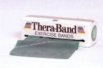 Original Thera-Band, Rolle � 5,5 m, gr�n (stark)