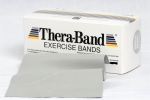 Original Thera-Band, Rolle � 5,5 m, silber (super stark)