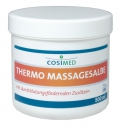 Thermo-Massagesalbe, 500 ml