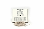 Original THERA-BAND Tubing, Rolle, ca. 7,5 m, beige (extra d�nn)